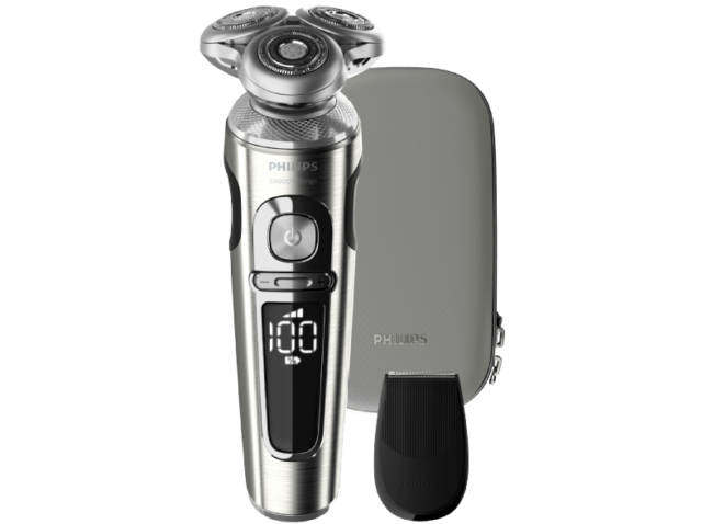 Philips SP 9820/18 S9000 PRESTIGE NEU OVP