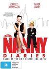 The Nanny Diaries (DVD, 2013)