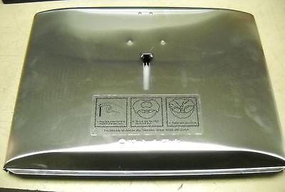 Kimberly Clark Stainless Seat Cover Dispenser 09512 10 Ebay