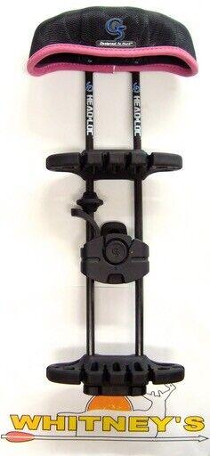 TRUGLO Tuff-loc Quiver 4 Arrow Black TG344B for sale online