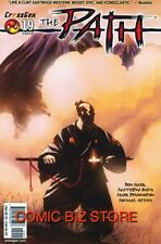 THE PATH #19  (2002) CROSSGEN COMICS