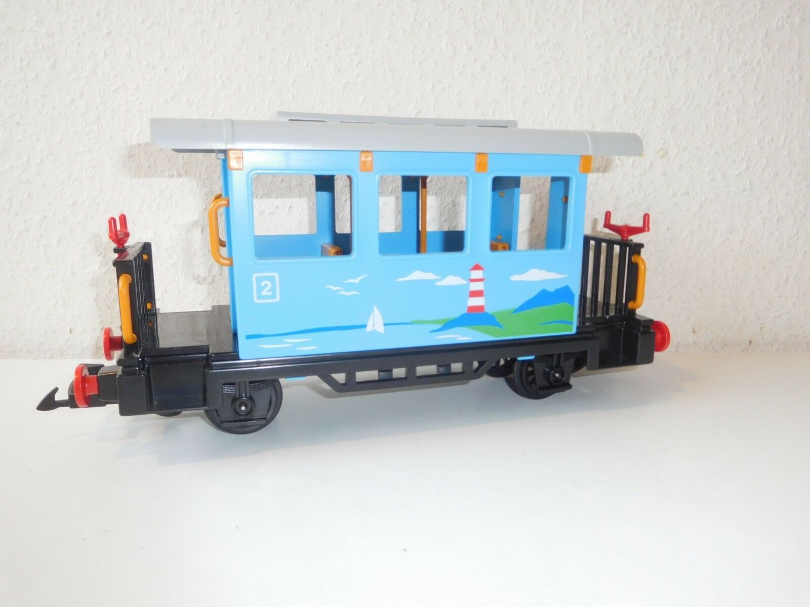 Playmobil train traincar traincar traincar LGB 4005 a828ce