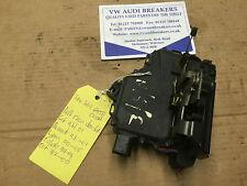 VW PASSAT GOLF LEON TOLEDO LEFT REAR DOOR LOCK CATCH 3B4839015A