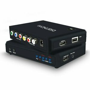 DIGITNOW-Full-HD-Game-Video-Capture-1080P-HDMI-YPbPr-Recorder-Converter-Adapter
