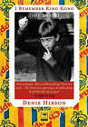 I Remember King Kong by Denis Hirson (Paperback, 2005)