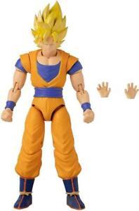 Dragon-Ball-SUPER-Stars-Super-Saiyan-Goku-Ver-2-Action-Figure-New