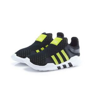 various colors 2de0e 9ce5f Image is loading Adidas-B22468-toddler-EQT-ADV-360-I-baby-