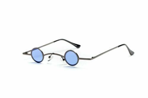 Steampunk Sunglasses Men Women Rock Style Retro Mini Cool Small Punk Glasses Sun