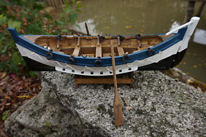 5520 Bateau Barque Pecheur Voilier Marine Neuve Etxba0jc-08002617-243100615