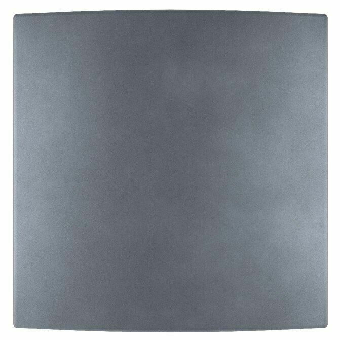 Vicoustic Cinema Round Premium - Acoustic Wall Panel - Light grau - Case of 8