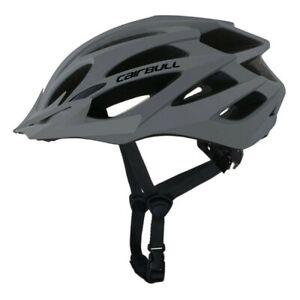 CAIRBULL Fahrradhelm MTB Helm Mountainbike Herren Damen Schutzhelm Radhelm Neu V