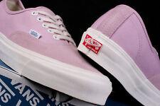 c54f8c12e5d0 item 1 New Vans OG Authentic LX Suede Canvas Fragrant L Lilac Pink Shoes  Mens Size 9.5 -New Vans OG Authentic LX Suede Canvas Fragrant L Lilac Pink  Shoes ...