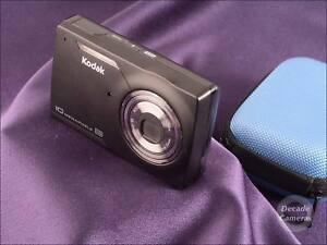 7493-Kodak-Easyshare-10MP-M1093-IS-3x-Zoom-Digital-Camera-inc-New-Battery