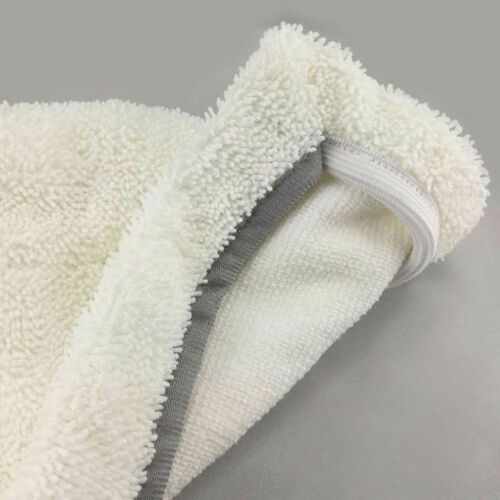 4pcs Replacement Microfiber Mop Pads For Bissell Powerfresh 1940 /&1440 Series