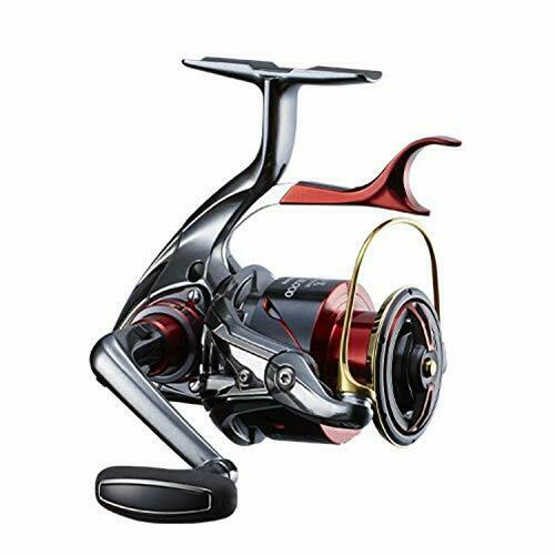 Shiuomoo Reel 19 Bb X Technium Fire Blood C3000Dxg S Right Sut Brake Type edizione