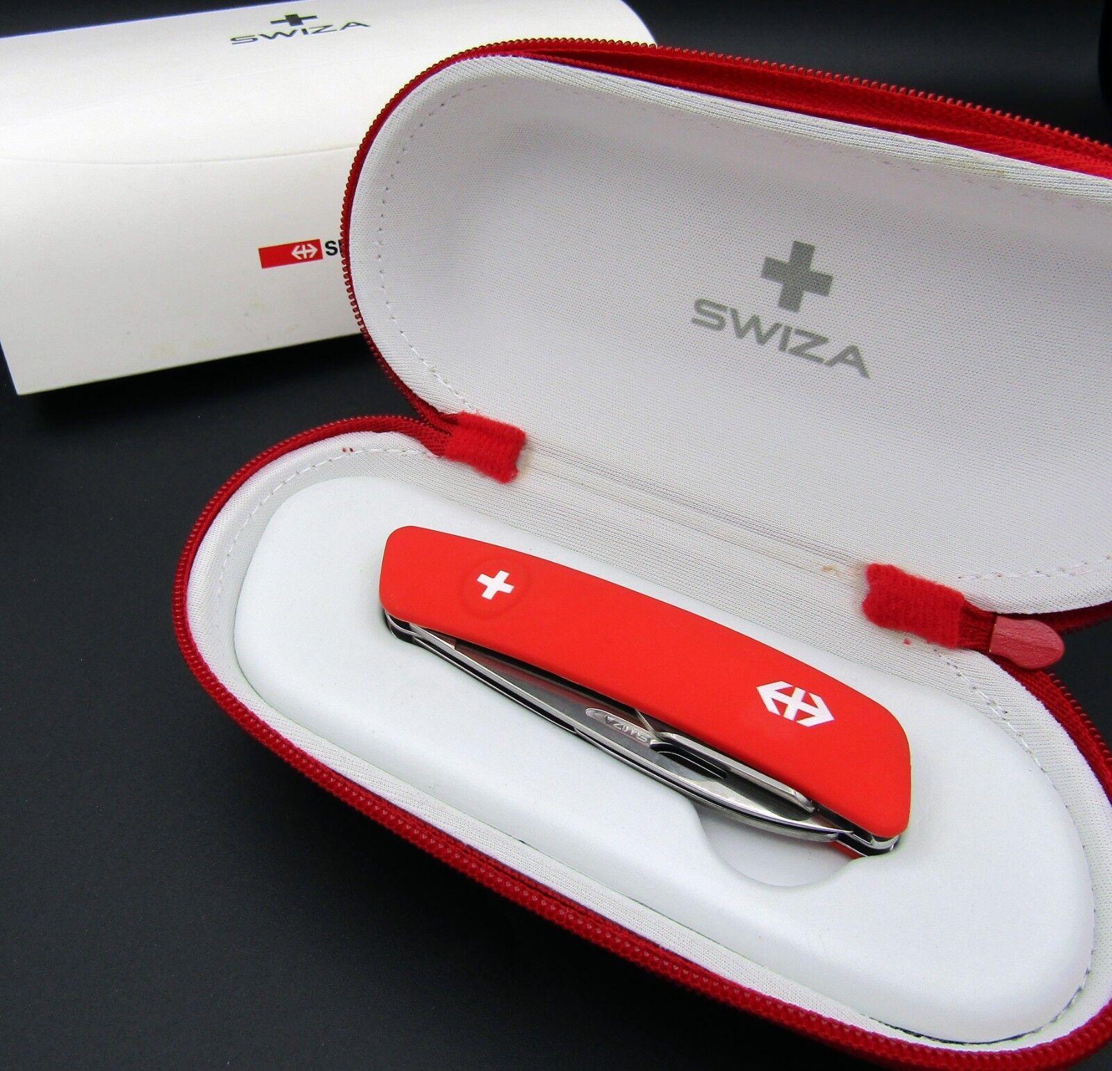 El nuevo navaja suiza, Swiza, Swiza, Swiza, d03, SBB Edition, Swiss Army Knife a29229