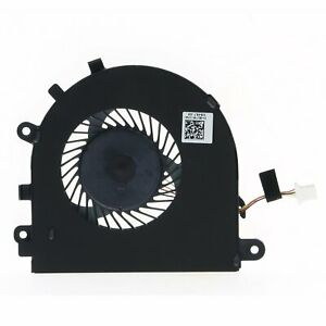 NEW-CPU-Cooling-Fan-For-Dell-Inspiron-15-7548-7547-Laptop-D2T4F-0D2T4F
