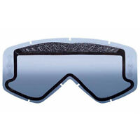 Arctic Cat Smith Fuel Max Snowmobile Goggles Replacement Lens - Blue - 5252-484