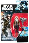 Hasbro Disney Star Wars Rogue One Sergeant JYN ERSO REDUCED Fnqhotwheels Fl06