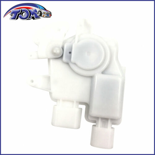 Door Lock Actuator Motor Fits 05-18 Nissan Frontier Pathfinder Xterra  759-363