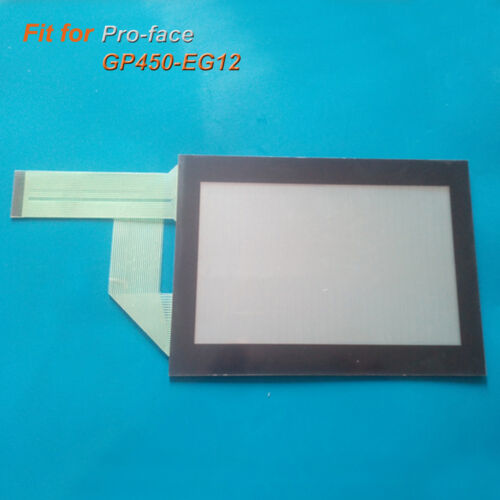 GP450EG12 1PC New Touch Screen Glass for Pro-face GP450-EG12