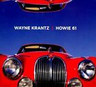 Howie 61 by Wayne Krantz (CD, Apr-2012, Abstract Logix)
