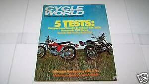 MARCH-1976-CYCLE-WORLD-motorcycle-magazine-TRANS-AMA