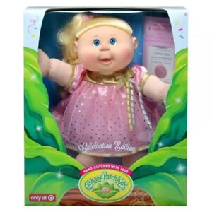 Cabbage Patch Kids Celebration Edition Target Exclusive ...