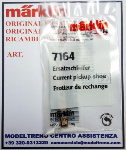 MARKLIN   7164   PATTINO ERSATZSCHLEIFER