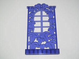Lego-Porte-Maison-Chateau-Belville-Violette-1x8x12-Door-ref-33217