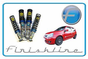 Gaz-Gold-Pro-Adjustable-Coilovers-Renault-Clio-172-182-GGA466