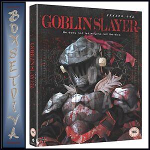 GOBLIN-SLAYER-COMPLETE-SEASON-1-FIRST-SEASON-BRAND-NEW-DVD