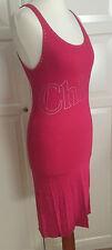 CHLOÉ Chloé Kleid dress Pink Größe S (size EUR 36 size ital. 40) Neu m. Etikett
