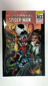 WIZARD-ACE-EDITION-ULTIMATE-SPIDER-MAN-1-2005-Marvel-Comics