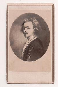 Vintage-CDV-Sir-Anthony-van-Dyck-Flemish-Artist-photo-by-Appelton