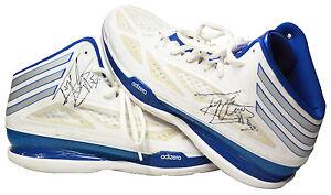 JrNew Game Dual Hardaway York Knicks Usedamp; 2014 Tim Autographed 5cRjL34Aq