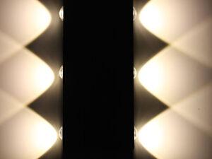Applique murale led lampe couloir la vie lumière luminaire de