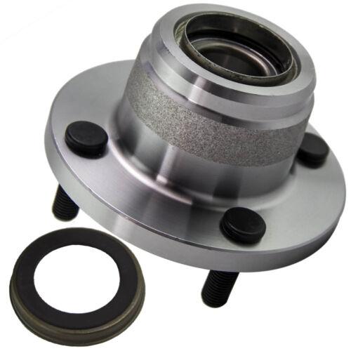 ABS Ring Für Ford Focus I 1.6 1.8 Hinten Hinterachse SALE Radlager-Satz Radnabe