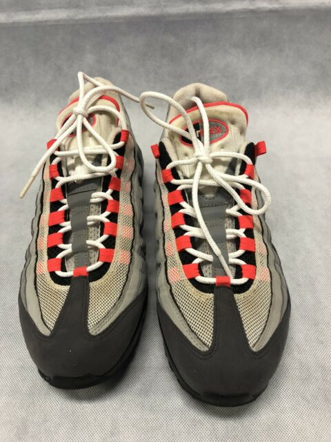 Nike Air Max 95 Team Orange Men's Size 10