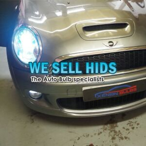 D1s Mini Cooper Clubman Countryman Bi Xenon Gas Discharge Bulbs