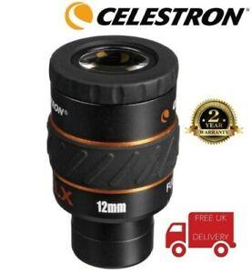 Details about Celestron X-Cel 12mm LX Eyepiece 93424 (UK Stock)