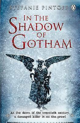 1 of 1 - In the Shadow of Gotham, Pintoff, Stefanie, Used; Very Good Book
