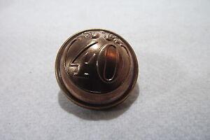 Bouton ancien 40° Régiment Infanterie de Ligne- officier B & Cie Paris 22mm (2) 4gvdL1BT-09101302-614097136