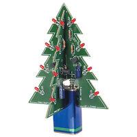 Velleman 3d Christmas Tree Kit