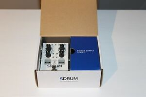 Digitech Strummable Drums SDRUM