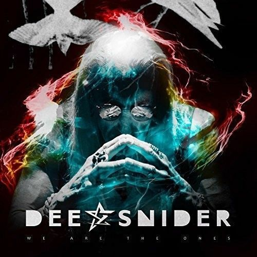 DEE SNIDER We Are The Ones CD BRAND NEW Twisted Sister