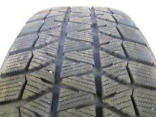 P20555r16 Bridgestone Blizzak Ws80 91 H Used 205 55 16 932nds