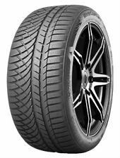 4 New Kumho Wintercraft Wp72 P22550r17 Tires 2255017 225 50 17 Fits 22550r17