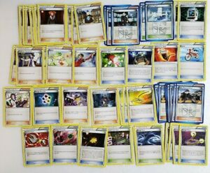 51X-TRAINER-LOT-NM-POKEMON-CARDS-DRAGONS-EXALTED-BATTLE-ARENA-VINTAGE