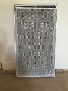 Radiateur-rayonnant-HORUS-vertical-1000W